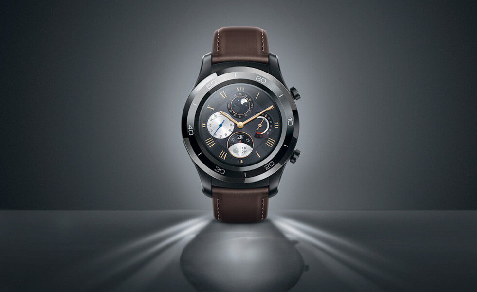 huawei watch 2 pro annonce
