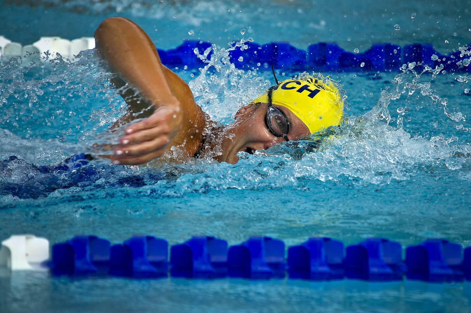 quel bracelet connecte pour la natation