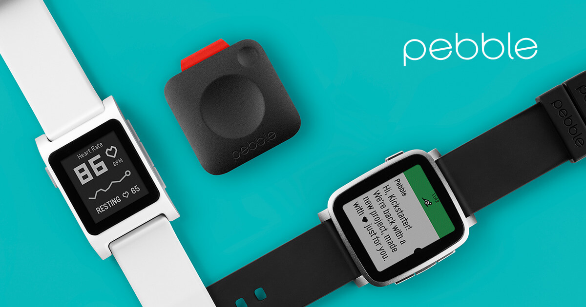 fin support pebble juin 2018