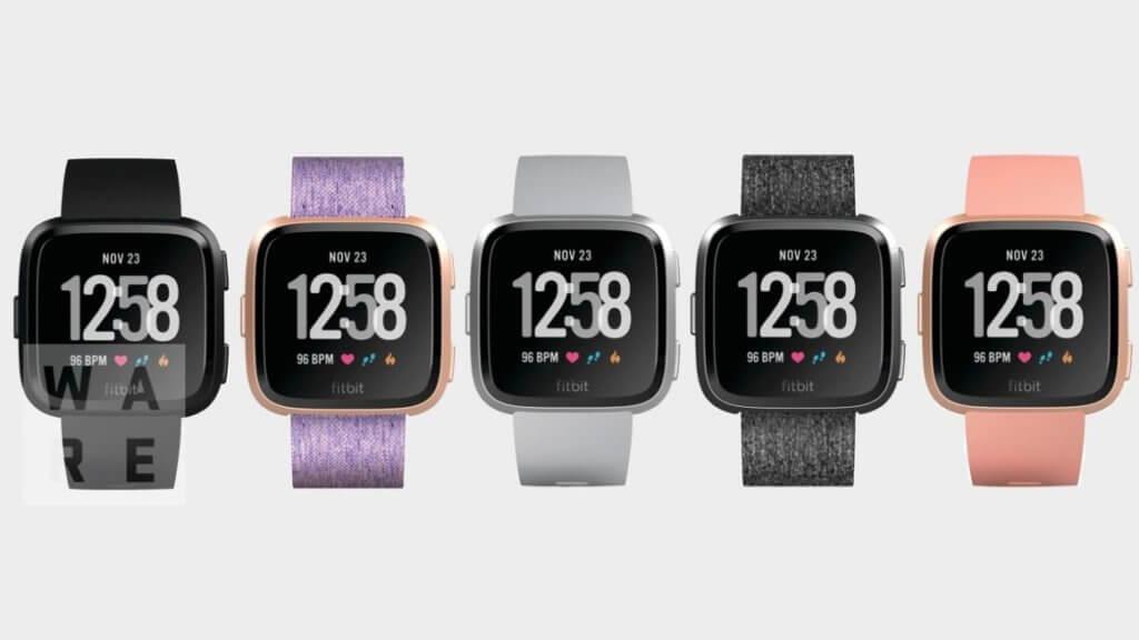 nouvelle montre fitbit blaze 2